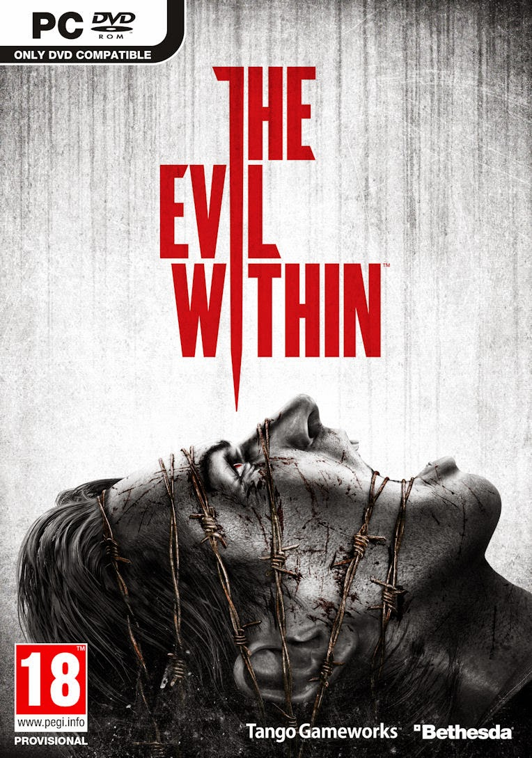 The Evil Within-RELOADED