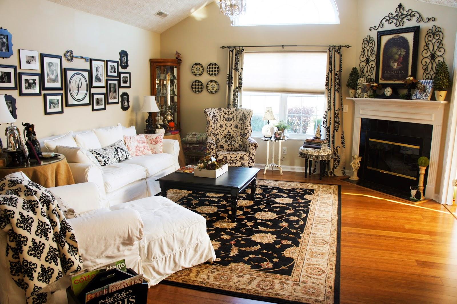 Creative Home Expressions Home Tour