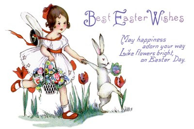 Best Easter Wishes Card