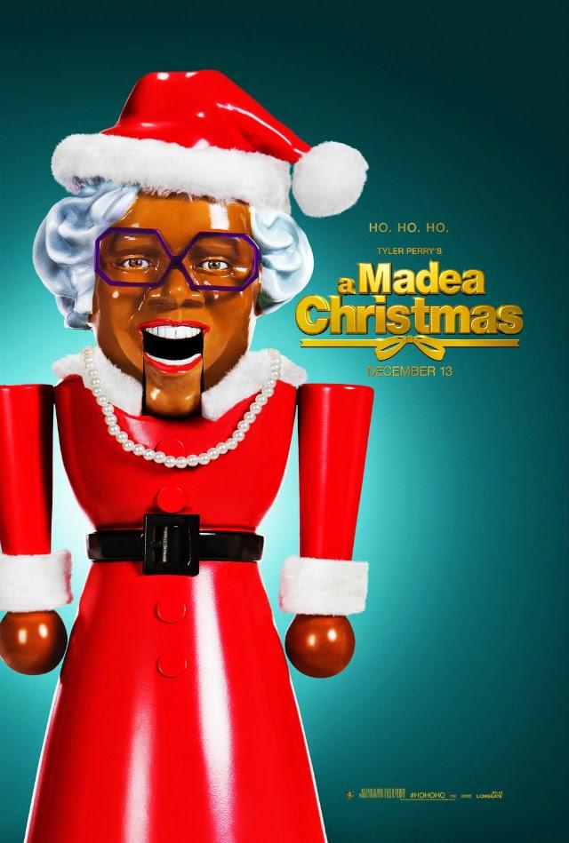 A Madea Christmas - Solo Full Películas