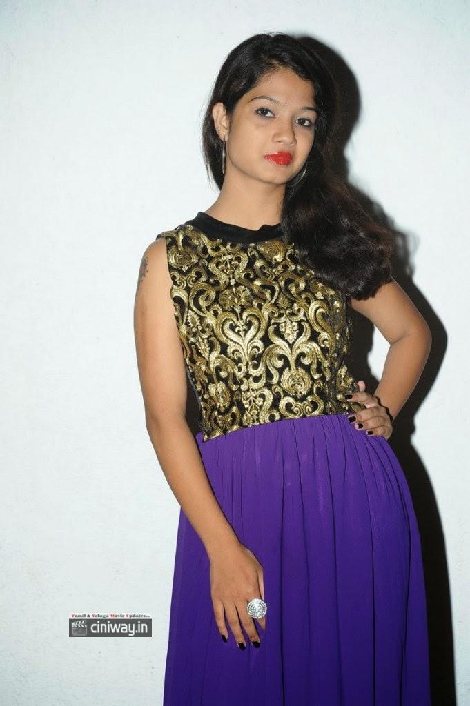 Actress-Nandita-Mandal-Stills-at-33-Prema-Kathalu-Audio-Launch