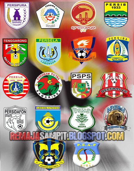 Daftar Club ISL