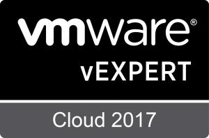 vExpert Cloud