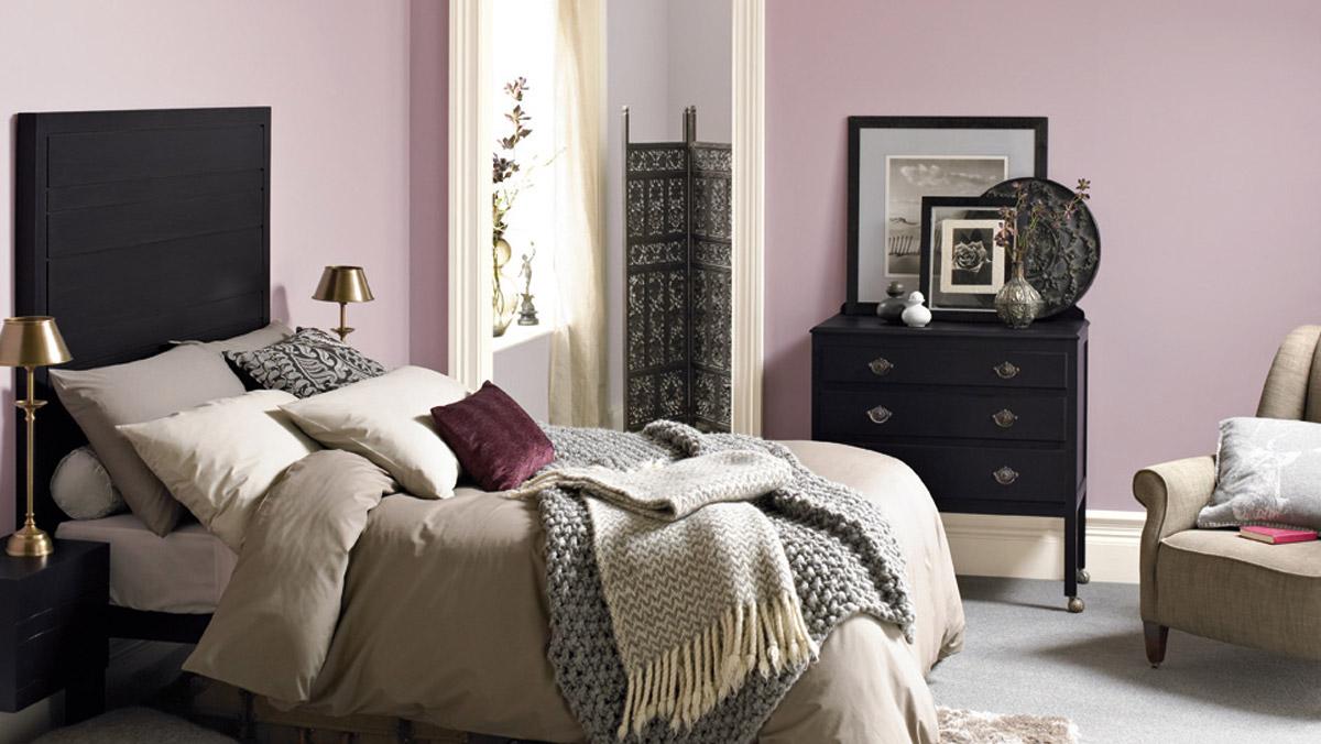 Neil & Marie's Little House Blog: Master Bedroom