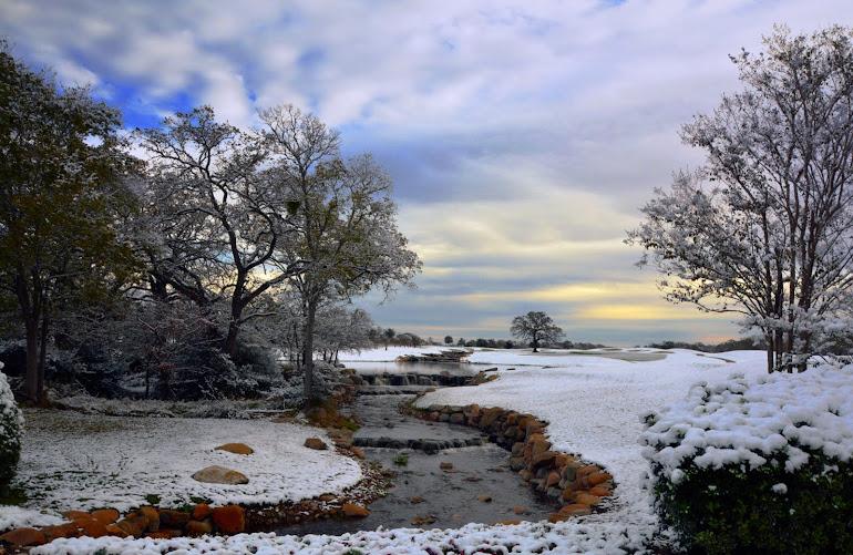 Sunrise Creek - Bryan Texas