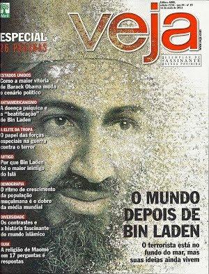 Download Veja O mundo Depois de Bin Laden