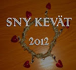 SNY-kevt 2012