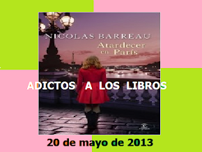 SORTEO HASTA EL 20/05/2013