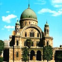 sinagoga edificio