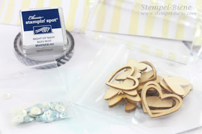 Stampin' Up Malerische Grüße, Stampin Up Katalog, Stempelparty buchen, Stampin up Demonstrator, Stempel-biene