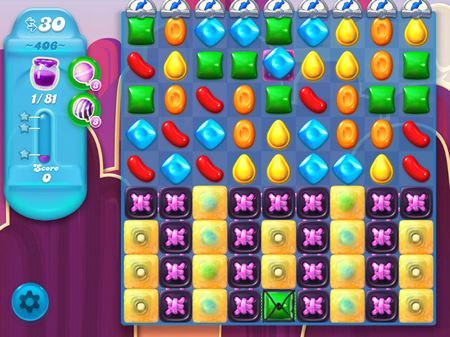 Candy Crush Soda 406