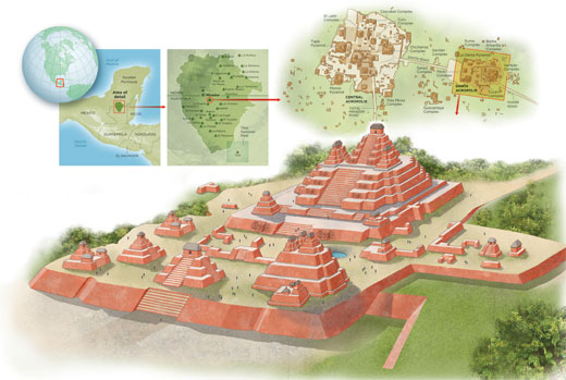 CNN Report On Lost City of El Mirador