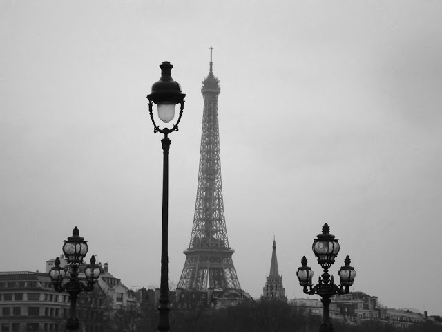 Iconic Paris