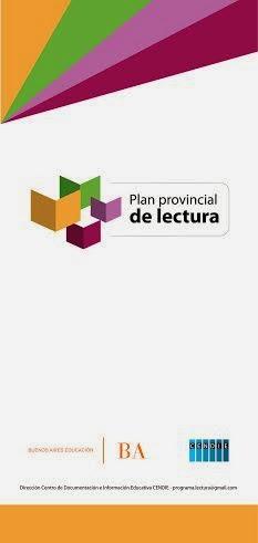 Plan Provincial de Lectura ahora depende del CENDIE