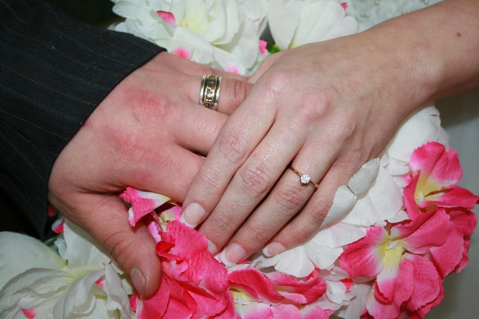 Melethwen\'s Memories: Winter Wedding