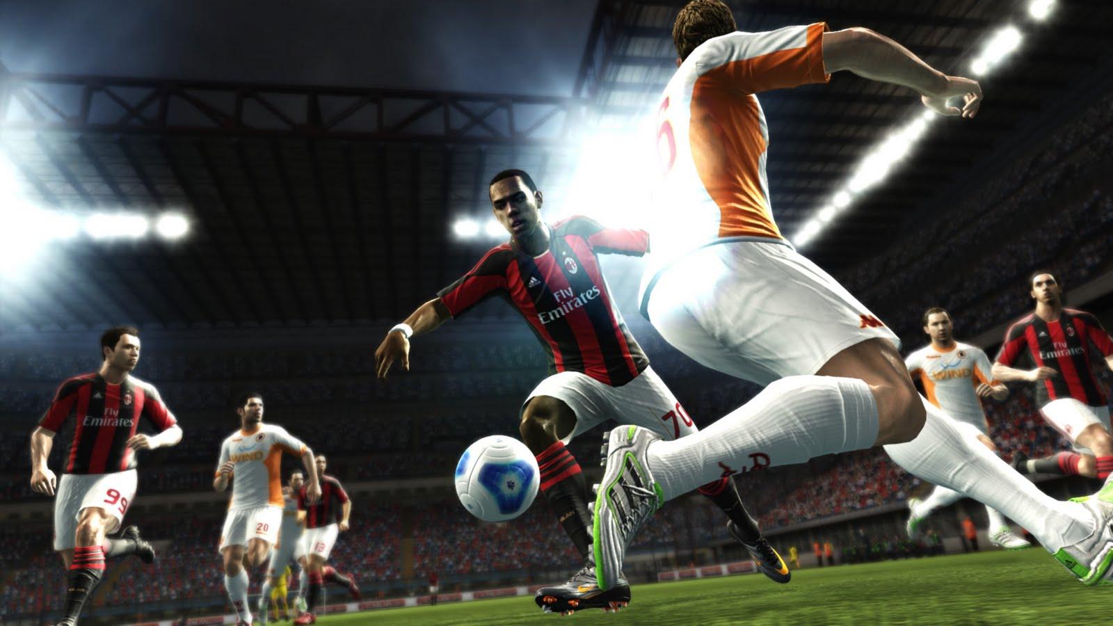 PES 2012 Ekran Görüntüleri E3_screenshot10
