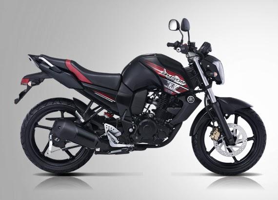 Perbandingan Motor Yamaha Byson Dengan Honda Verza