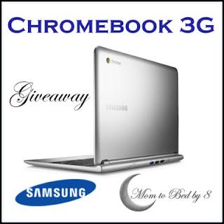 Chromebook 3G Button