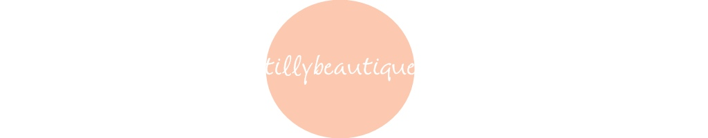 tillybeautique