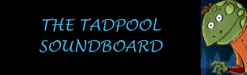 Tadpool Soundboard