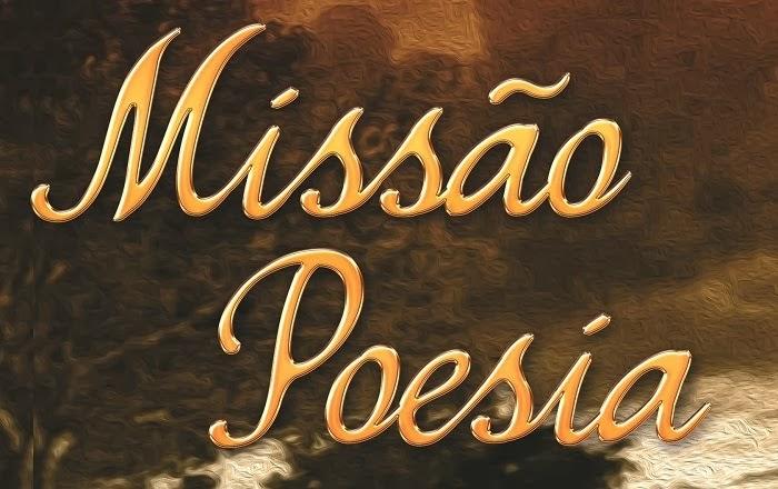 MISSÃO POESIA
