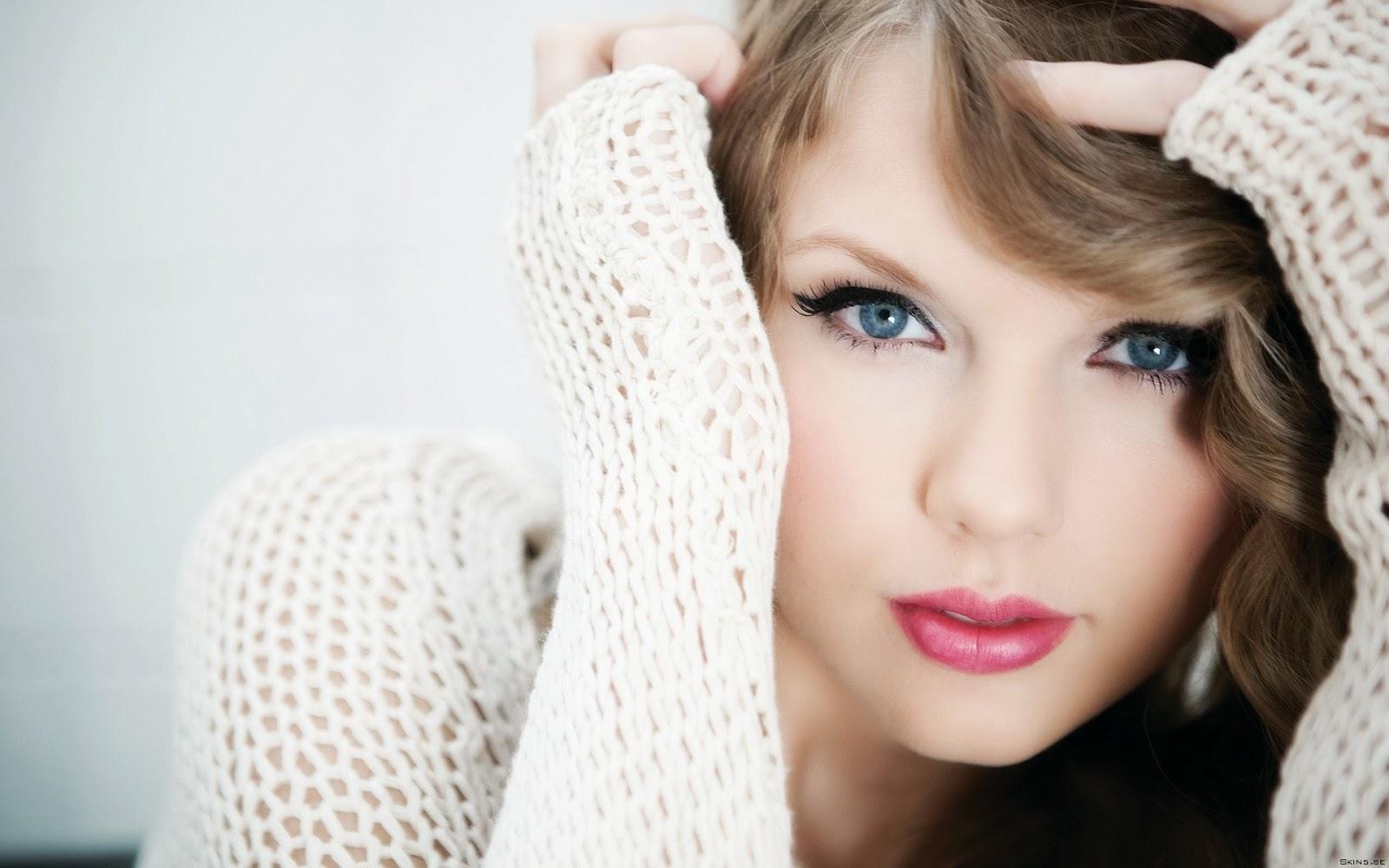 Fondo de Pantalla Famosas Taylor Swift y sus ojos   Eventos y ...