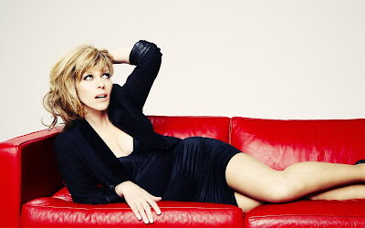 Kate Garraway Wallpaper