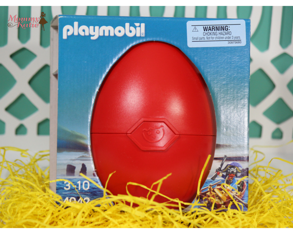 Giveaway easter gifts with the playmobil eggs mommy katie giveaway easter gifts with the playmobil eggs negle Image collections