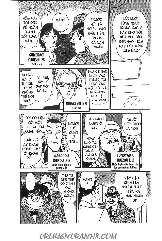 TruyenHay.Com - Ảnh 13 - Conan (TT8 remake) Chương 106
