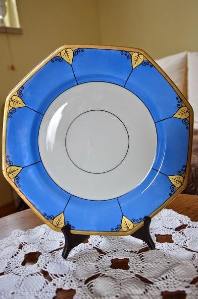 tułowice porcelana