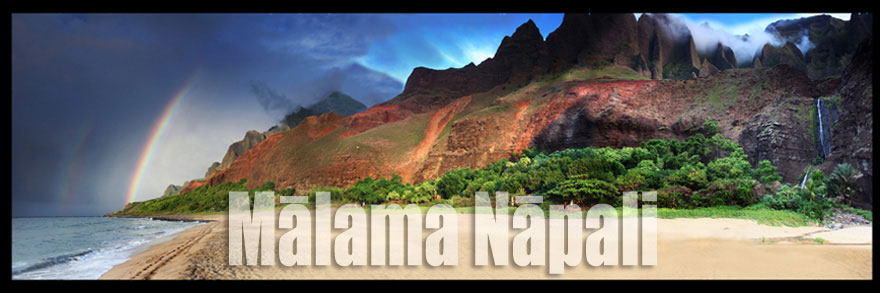 Napali Coast Photography - Video, Kauai
