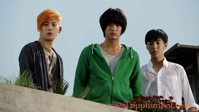 Topphimhot An Than Secretly And Greatly 2013 hd full Ẩn Thân