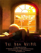 The Dam Keeper (2014) [Vose]
