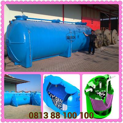ipal biotech, produk septic tank biotech, daftar harga, sewage treatment plant biotech, septic tank modern dan baik, instalasi pengolahan air limbah