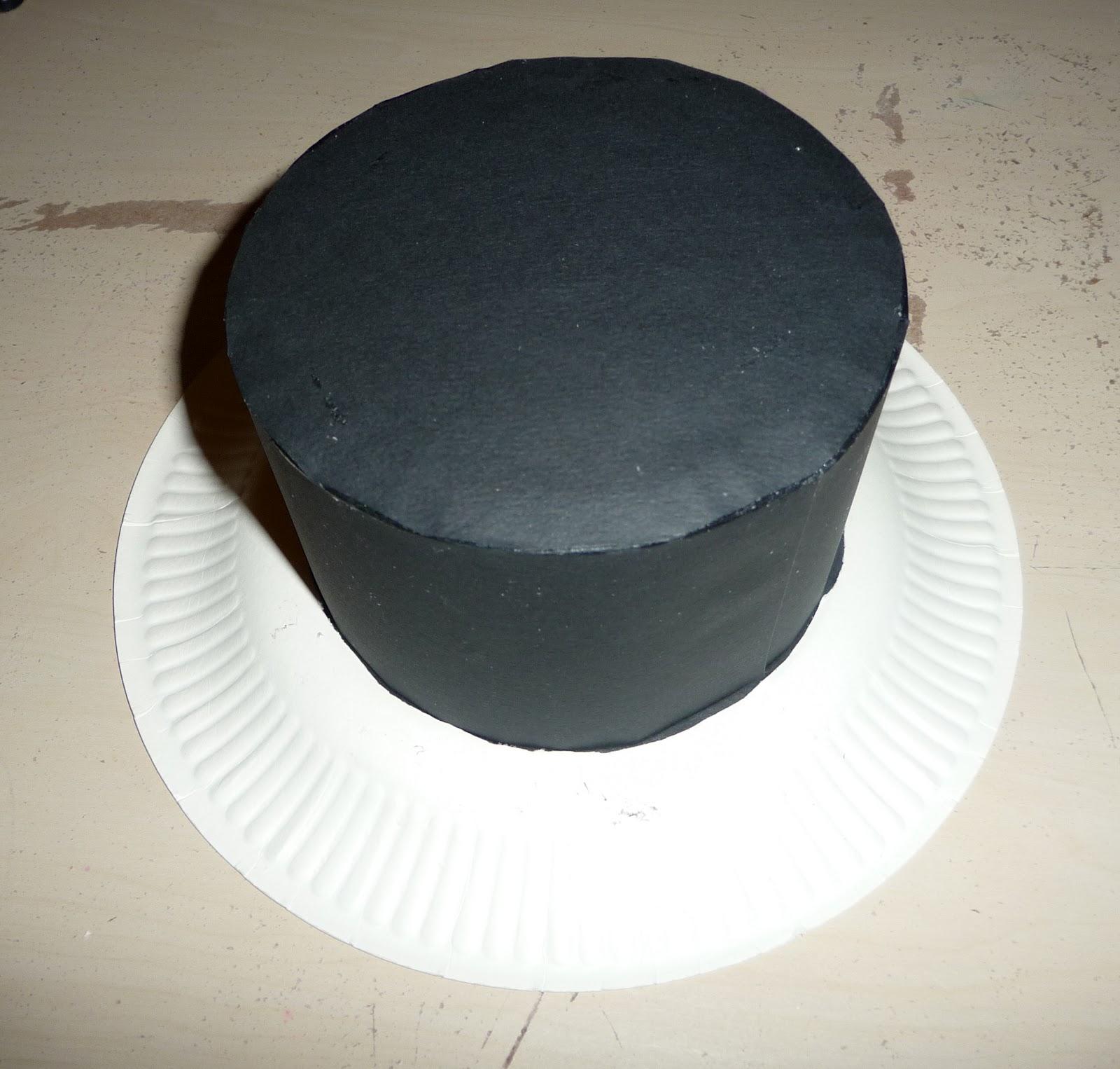 chez fant mette un chapeau de clown. Black Bedroom Furniture Sets. Home Design Ideas