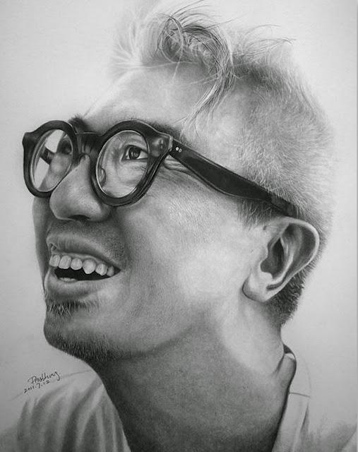 retratos-masculinos-dibujos-lapiz