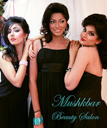 Trio Photoshoot:Geetanjali, Trisha Kapoor and Rinky