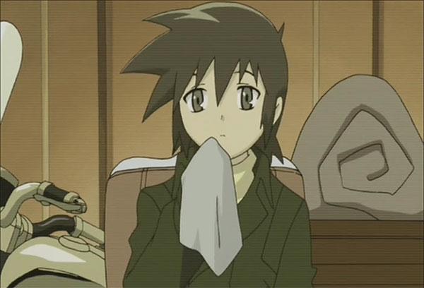 Anime Bulan Puasa
