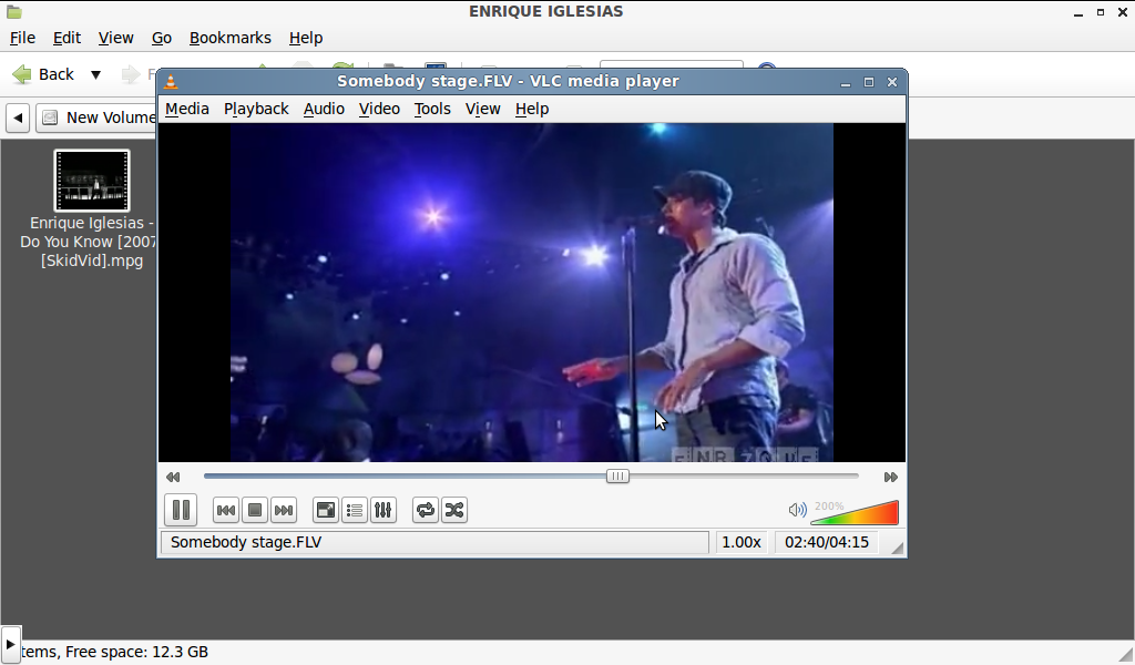 scărcare VLC media player 224