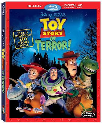 Toy Story Of Terror 2013 BDRip & 720p & 1080p BluRay