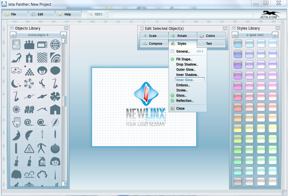logo free design download