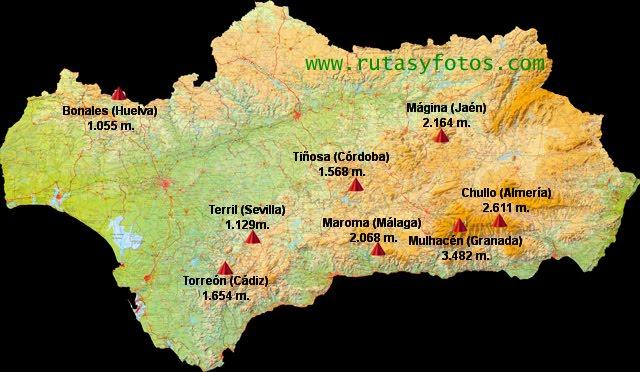 """Proyecto """"8 techos de Andalucía"""""""