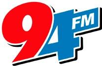 Rádio 94 FM de Bauru SP ao vivo