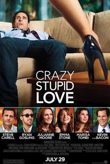 Crazy Stupid Love เครซี่ สติวปิด เลิฟ โง่ เซ่อ บ้า เพราะว่า [พากย์ไทย]