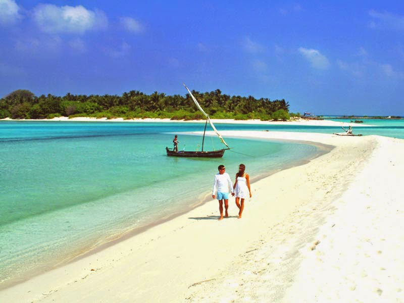 Nika Island Resort Maldives Value Deal