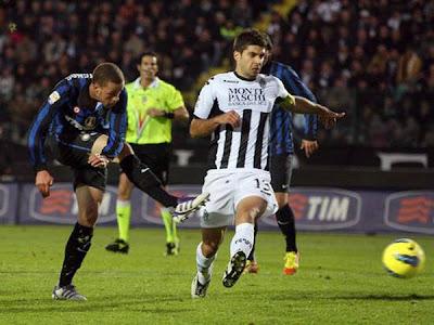 AC Siena 0 - 1 Inter Milan (3)