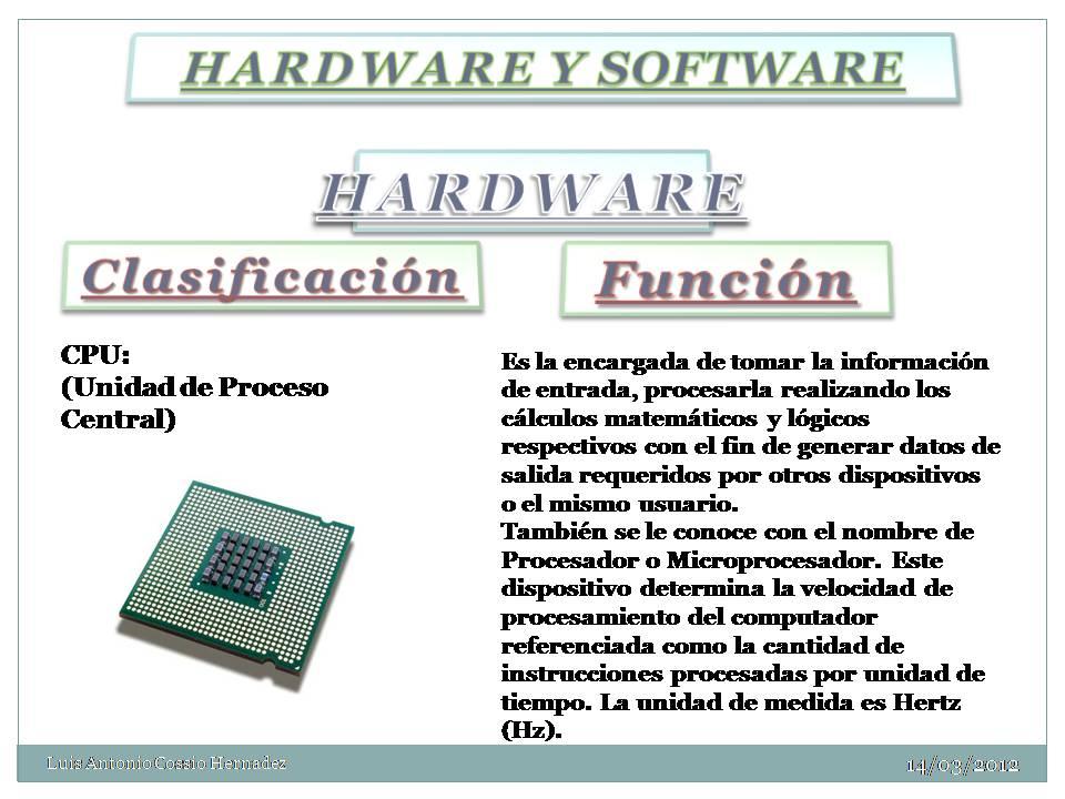 power point: Hardware y Software (examen) - photo#10