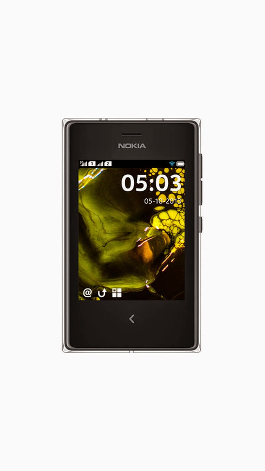 Paytm : Nokia Asha 503 for worth Rs 7399 for Rs.5279