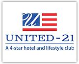 Hotel United-21, Thane