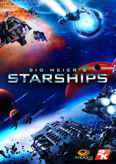 Sid Meiers Starships Setup PC Download
